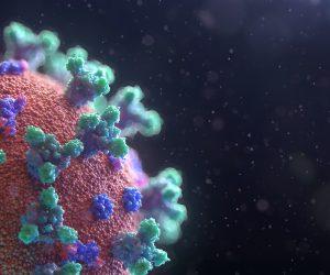 coronavirus molecule