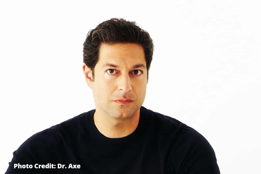 photo of Jordan Ruben